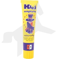 Magic-Kleber in der Tube