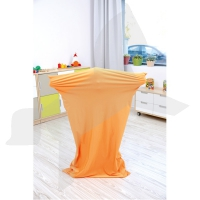 Bodysock - Größe L - orange