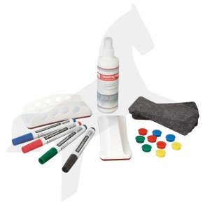 Whiteboard Starter-Kit