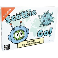 Scottie Go! Edu - englische Version