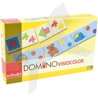Was passt? Domino Visiocolor